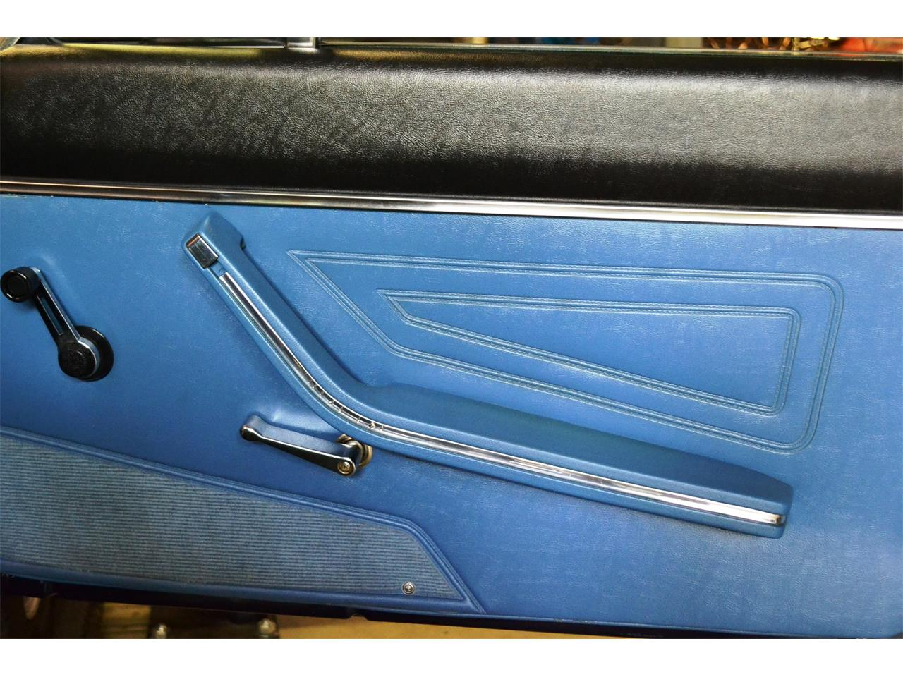 1981 Fiat Spider for sale in Barrington, IL – photo 31