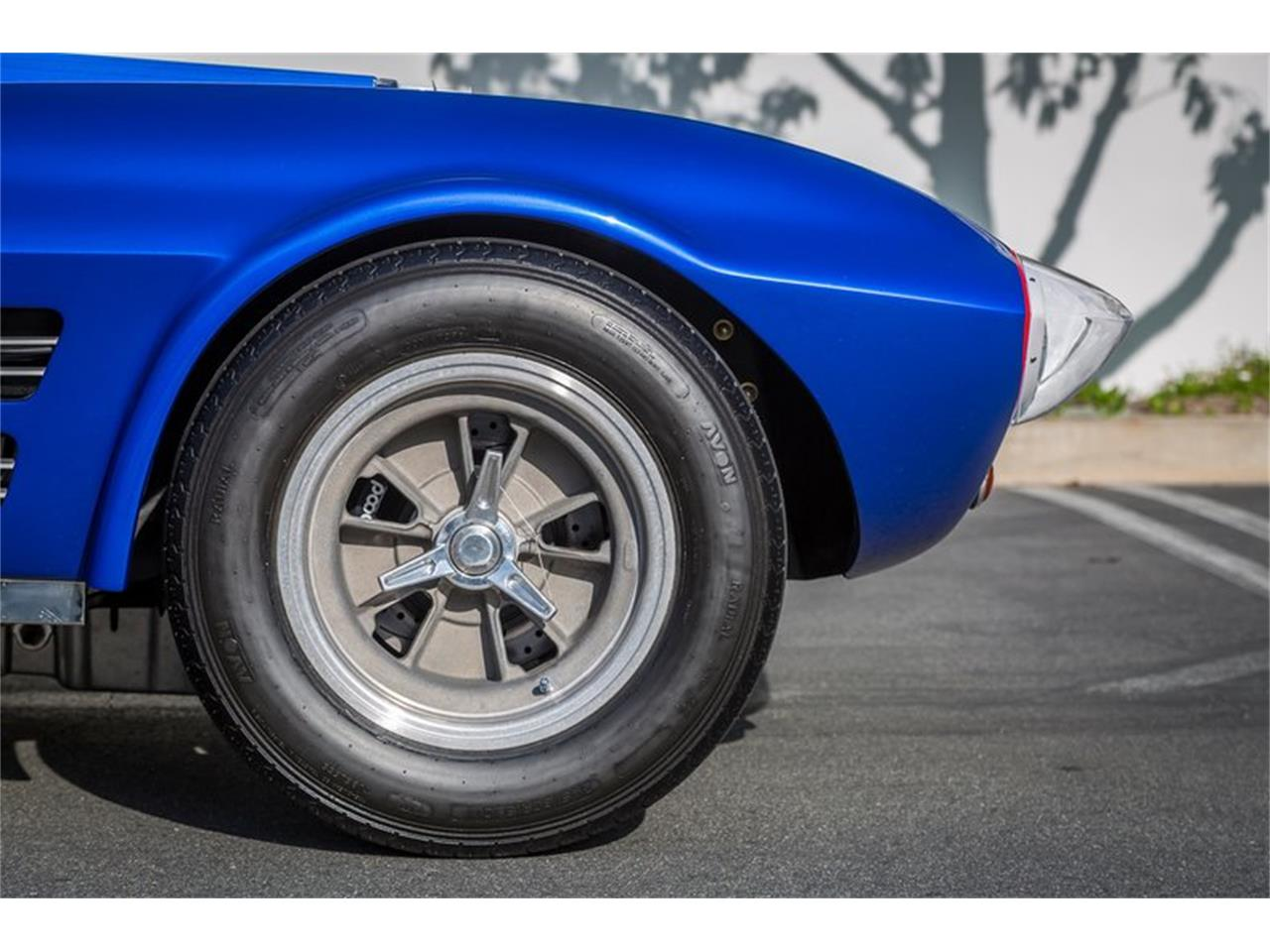 1963 Superformance Corvette Grand Sport for sale in Irvine, CA – photo 18