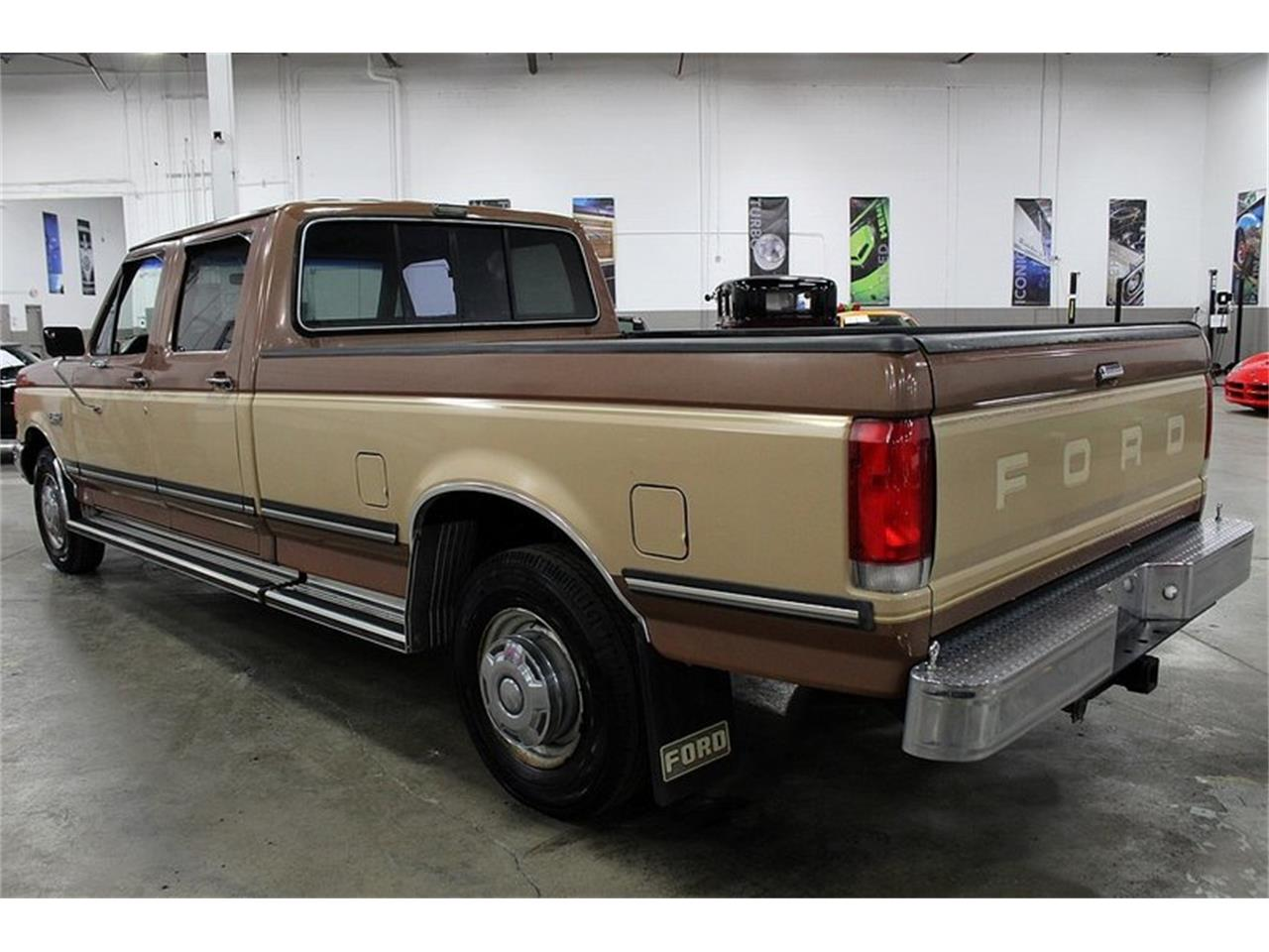 1988 Ford F350 for sale in Kentwood, MI – photo 24