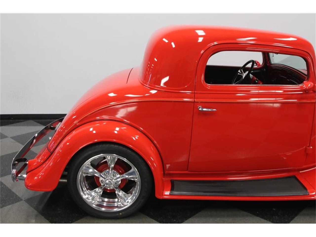 1934 Chevrolet 3-Window Coupe for sale in Lutz, FL – photo 33