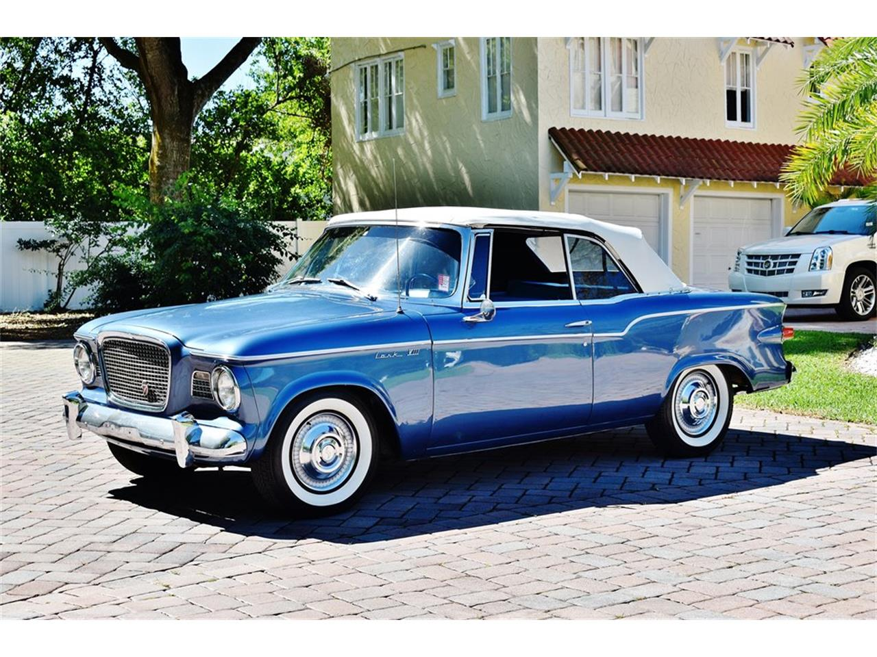 1960 Studebaker Lark for sale in Lakeland, FL – photo 2