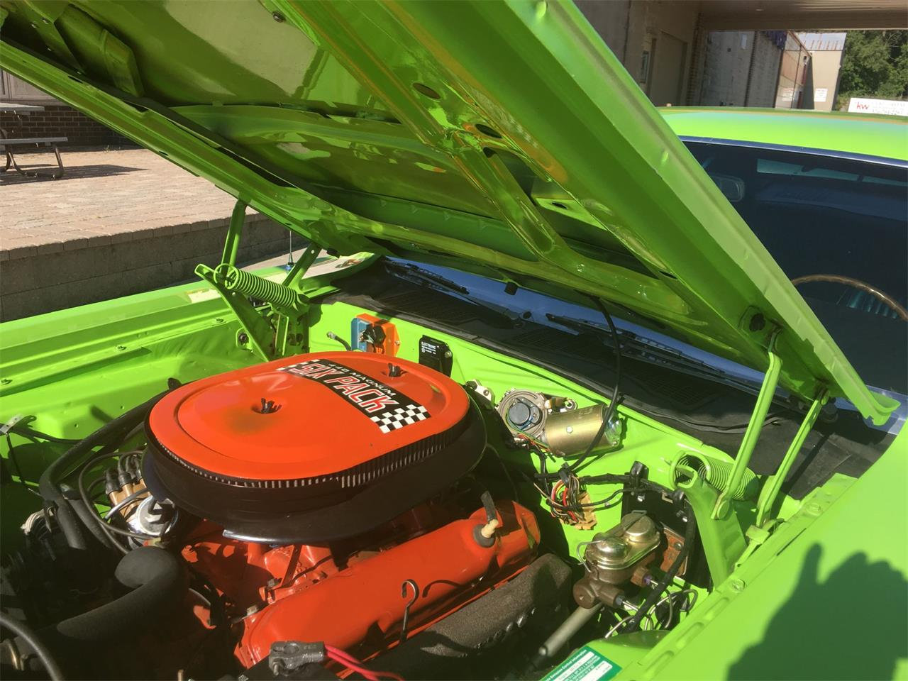 1970 Dodge Challenger R/T for sale in Annandale, MN – photo 74
