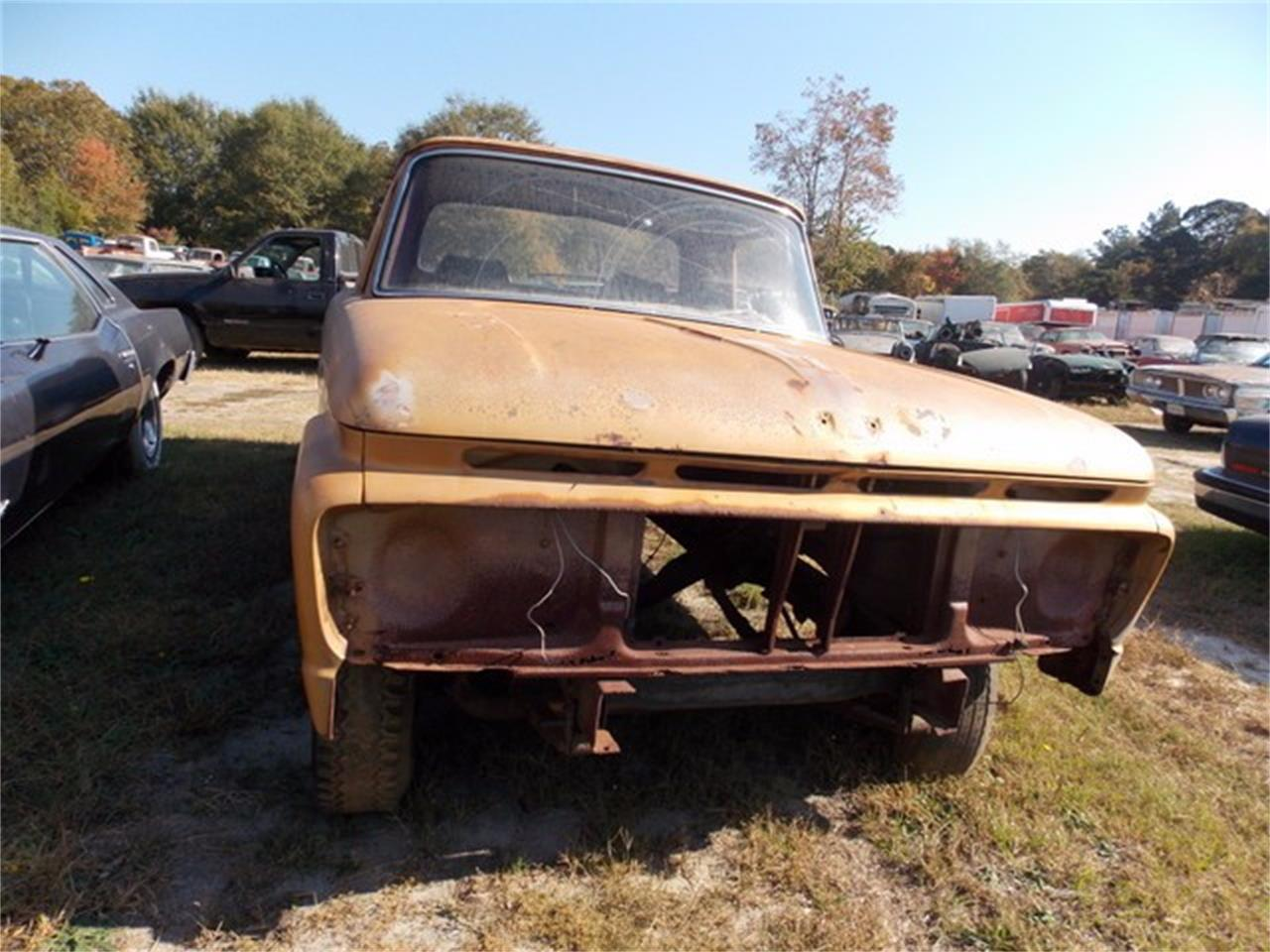 1963 Ford F100 for sale in Gray Court, SC – photo 2
