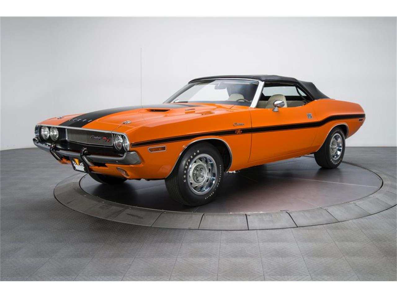1970 Dodge Challenger R/T for sale in Charlotte, NC – photo 2