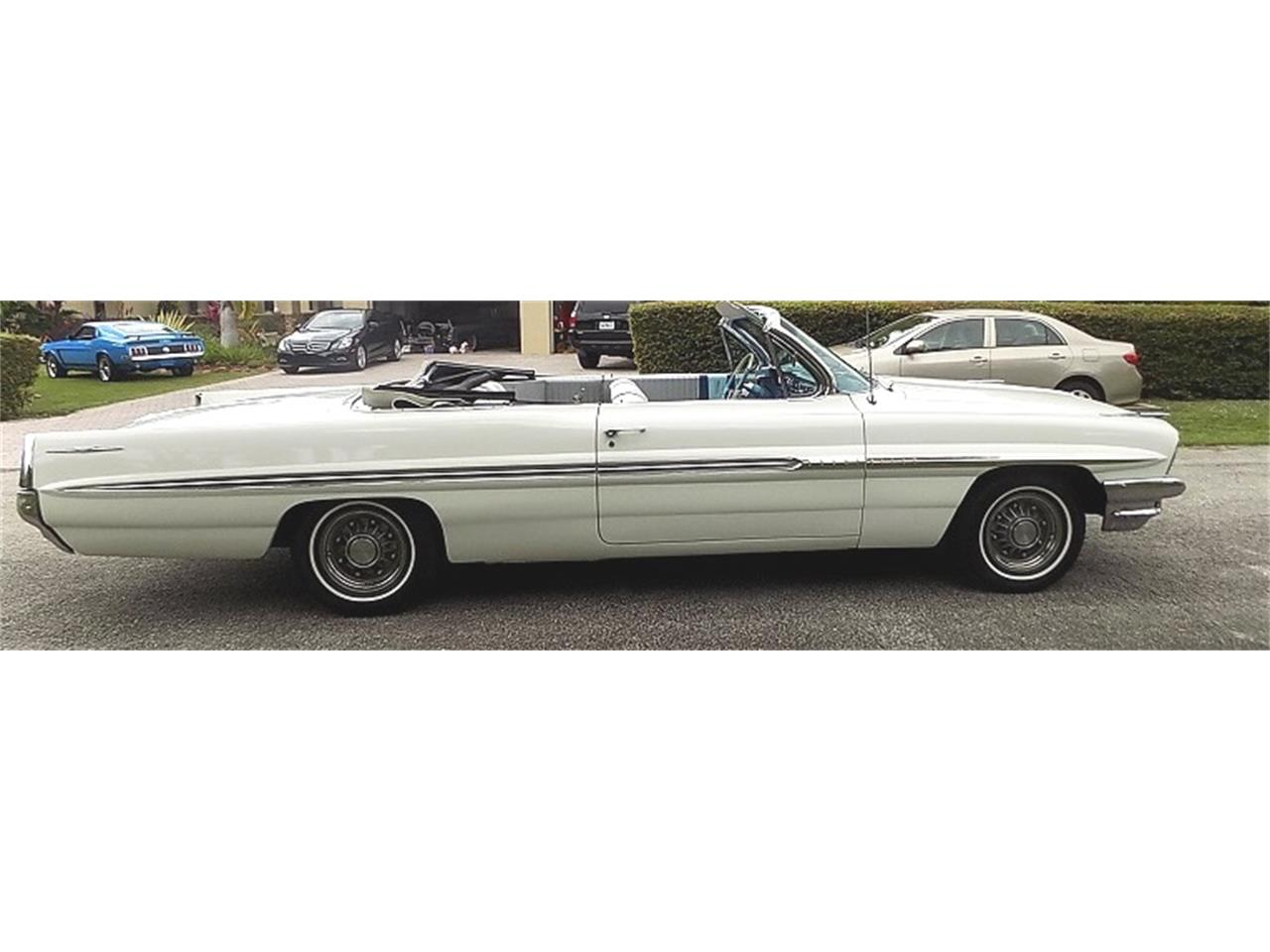 1961 Pontiac Bonneville for sale in Pompano Beach, FL – photo 13