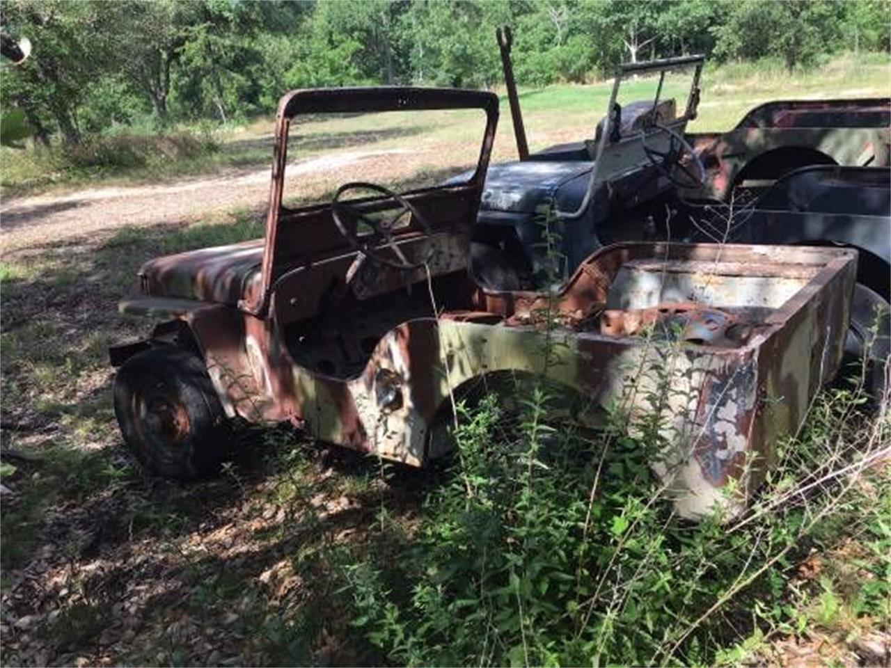 1947 Willys Jeep for sale in Cadillac, MI – photo 3
