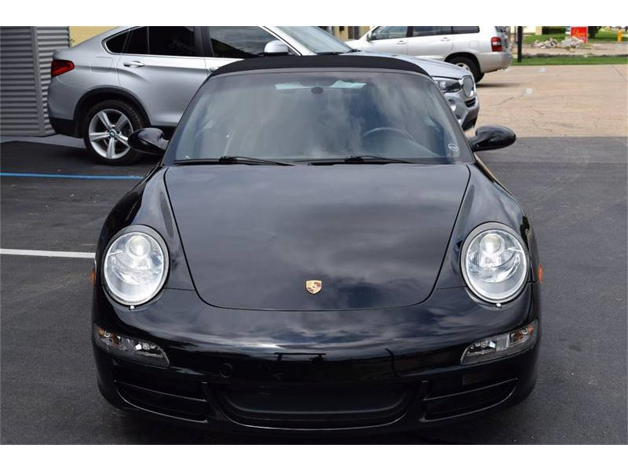 2006 Porsche 911 for sale in Biloxi, MS – photo 5