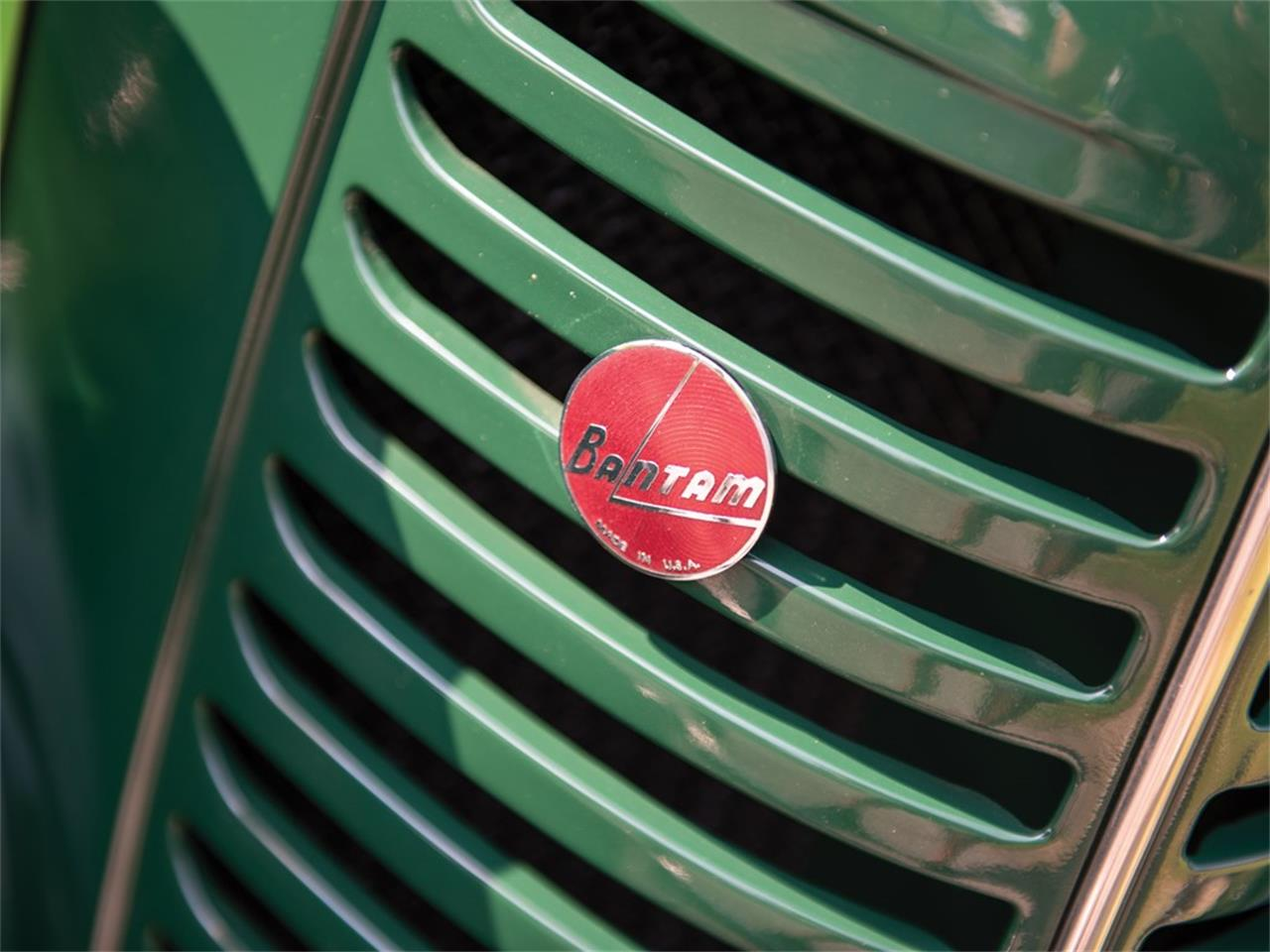 1938 Bantam Coupe for sale in Auburn, IN – photo 6