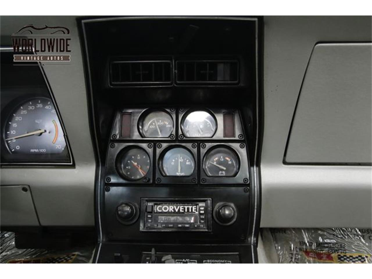 1978 Chevrolet Corvette for sale in Denver , CO – photo 56