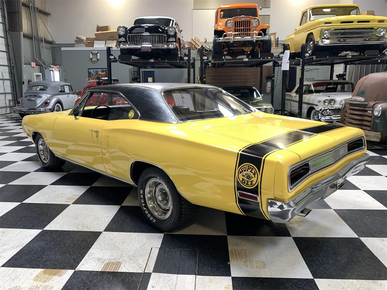 1970 Dodge Coronet for sale in Pittsburgh, PA – photo 34
