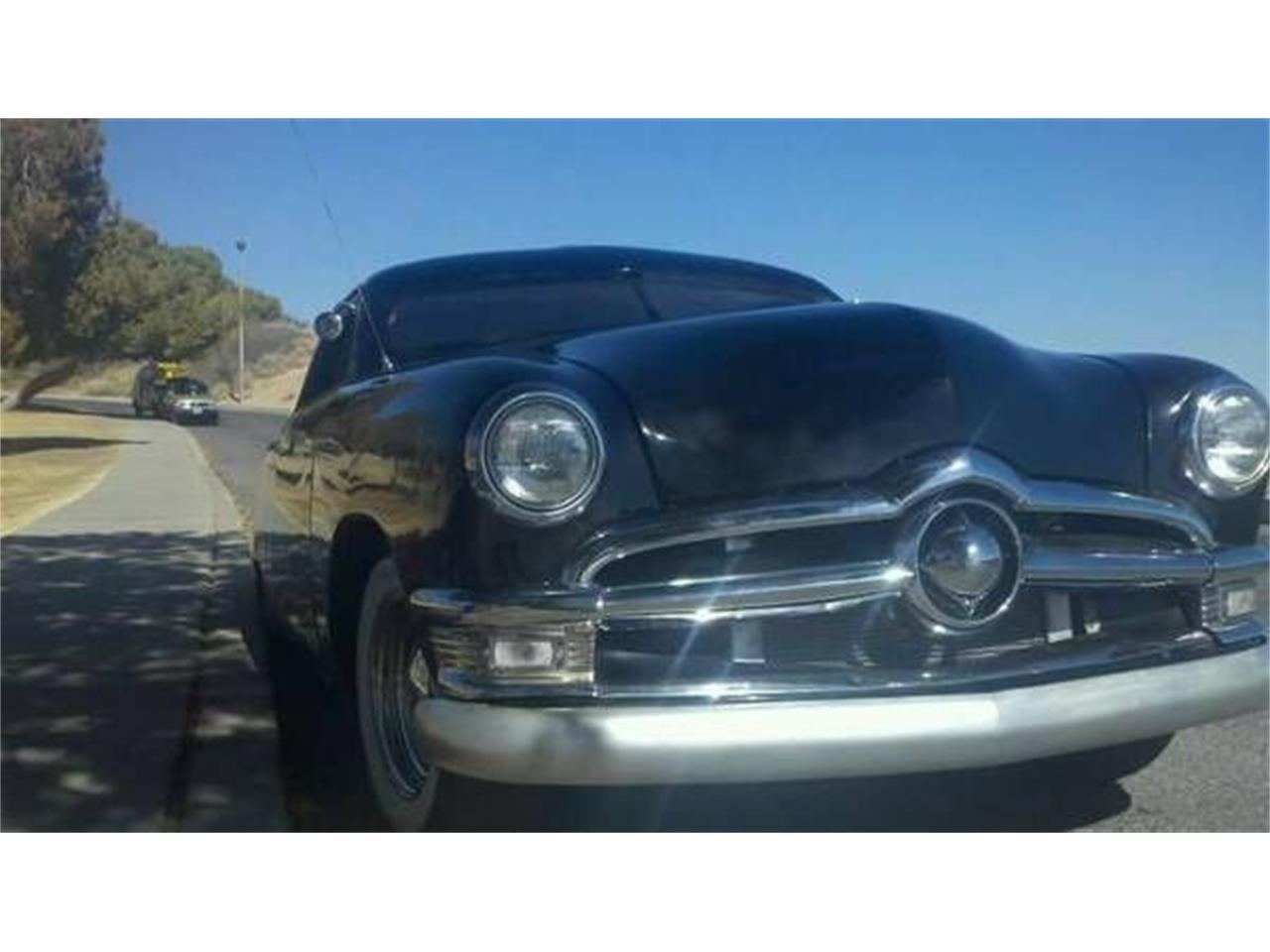 1950 Ford 2-Dr Sedan for sale in Cadillac, MI – photo 3