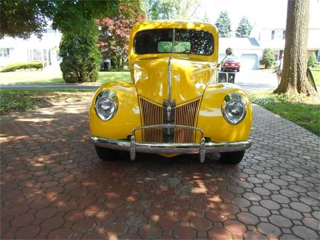 1940 Ford Hot Rod for sale in Cadillac, MI – photo 8