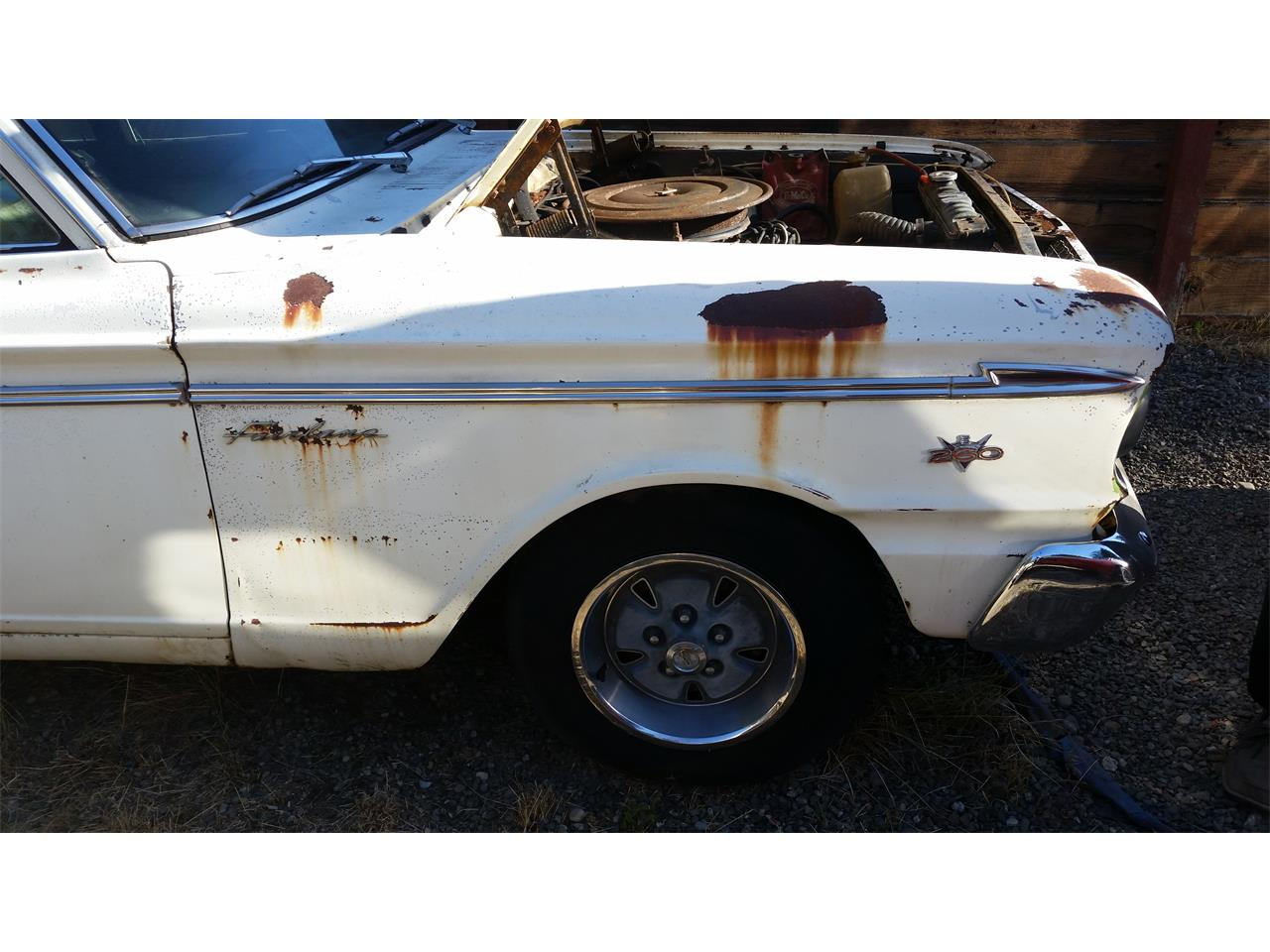 1963 Ford Ranch Wagon for sale in Carnation, WA – photo 13