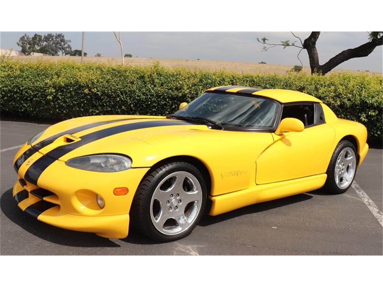 2001 Dodge Viper for sale in Anaheim, CA – photo 5