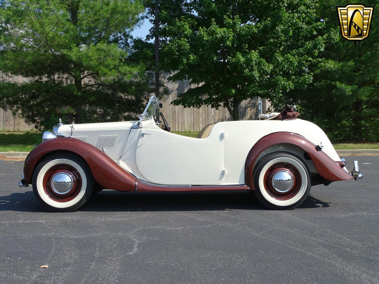 1949 MG Series YT for sale in O'Fallon, IL – photo 54