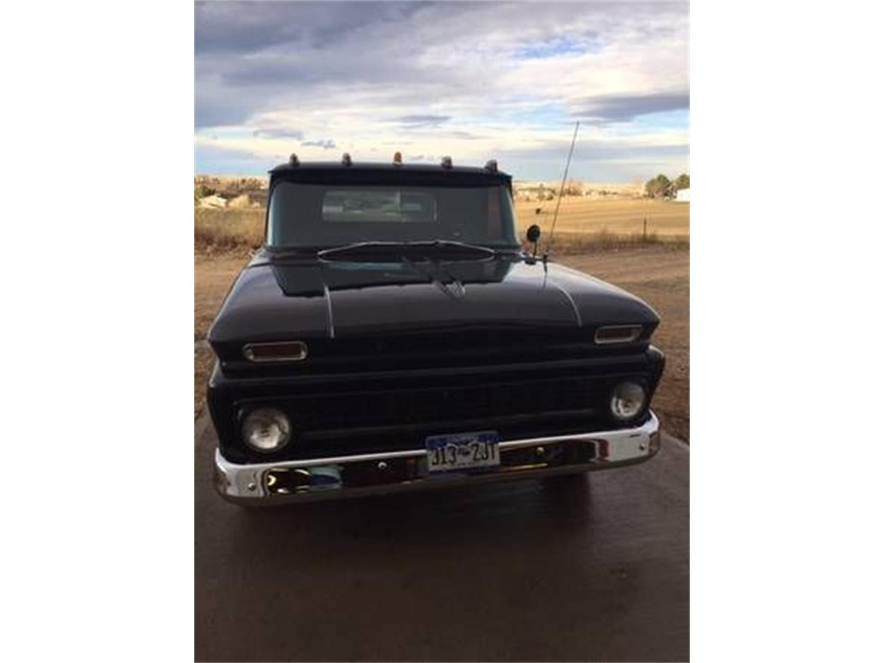 1963 Chevrolet C10 for sale in Cadillac, MI – photo 2