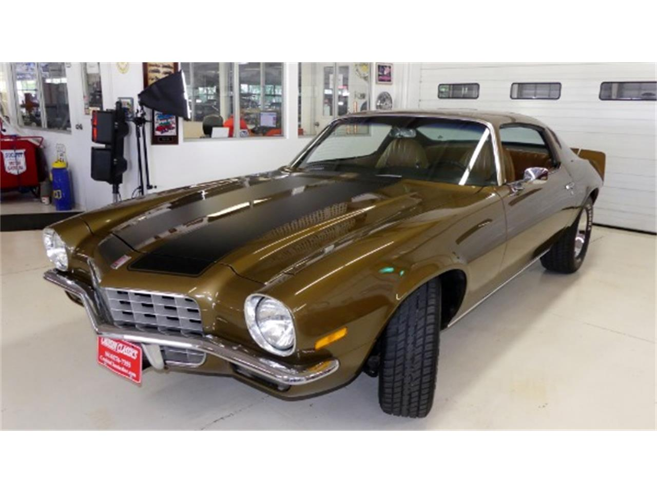 1972 Chevrolet Camaro for sale in Columbus, OH – photo 5