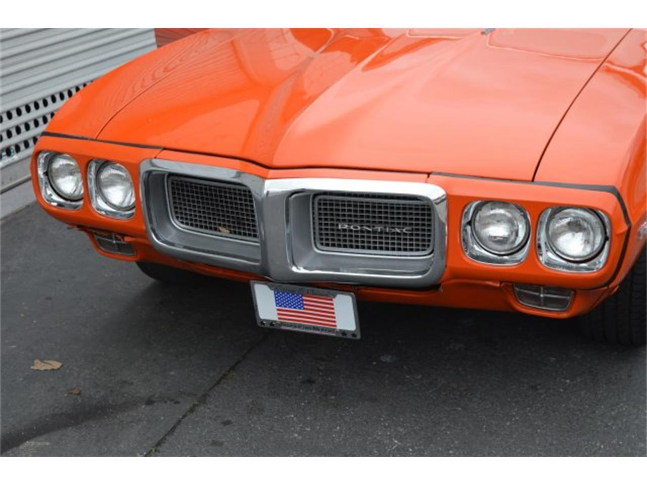 1968 Pontiac Firebird for sale in San Jose, CA – photo 45