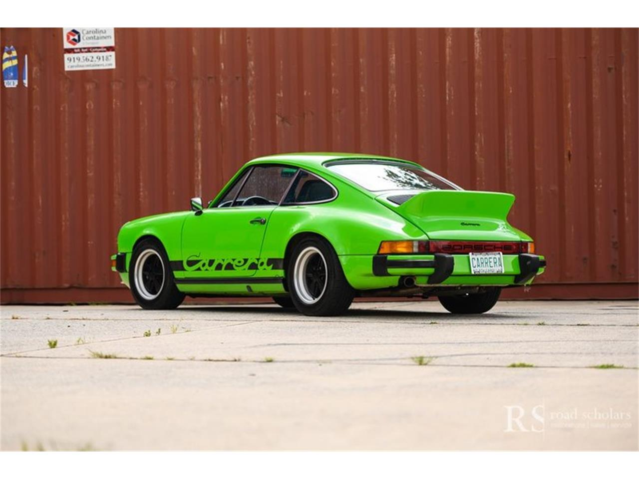 1974 Porsche Carrera for sale in Raleigh, NC – photo 19
