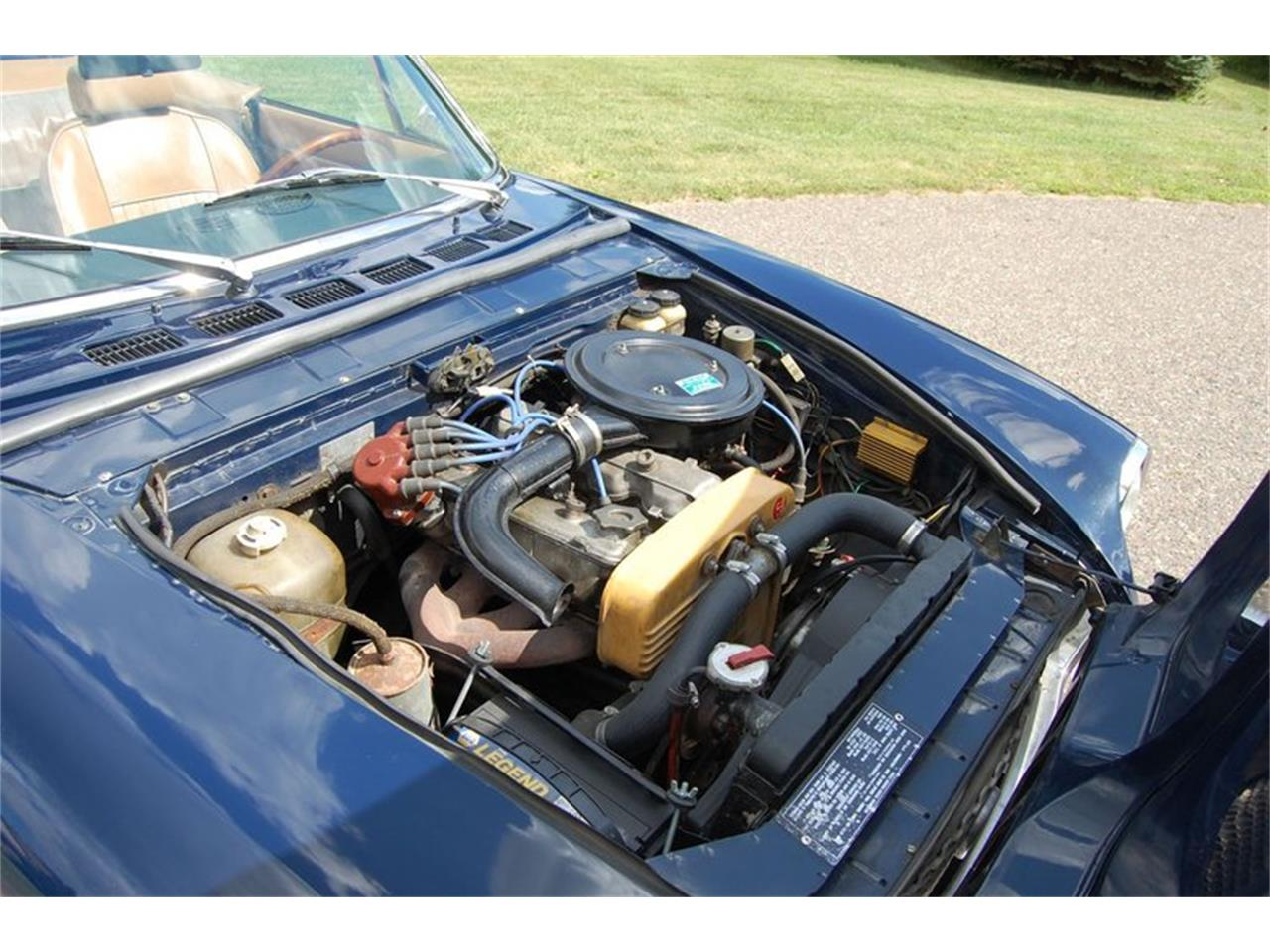 1972 Fiat 124 for sale in Rogers, MN – photo 28