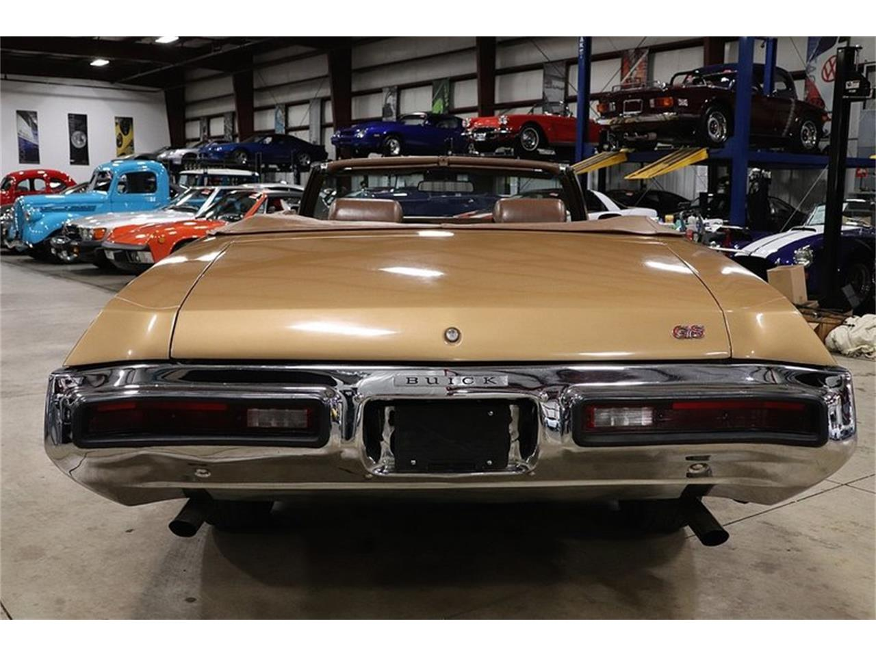 1972 Buick Gran Sport for sale in Kentwood, MI – photo 4