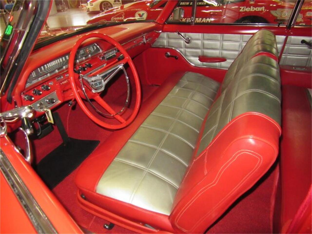 1960 Edsel Ranger for sale in Greenwood, IN – photo 30