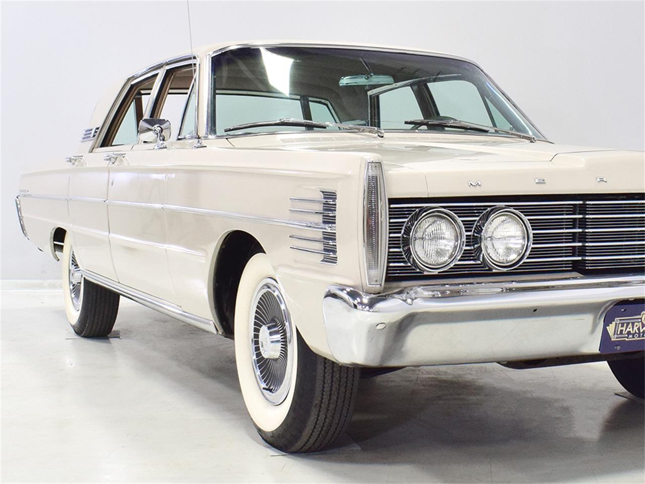 1965 Mercury Montclair for sale in Macedonia, OH – photo 37