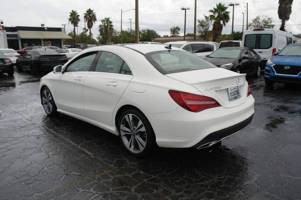 2019 Mercedes-Benz CLA-Class CLA250 $729 DOWN $105/WEEKLY for sale in Orlando, FL – photo 6