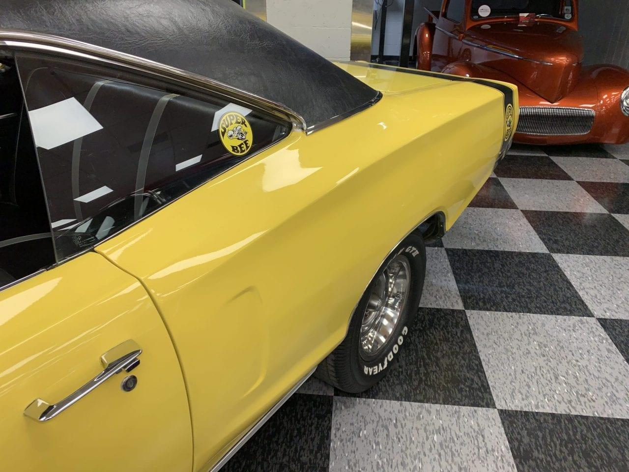 1970 Dodge Coronet for sale in Pittsburgh, PA – photo 4
