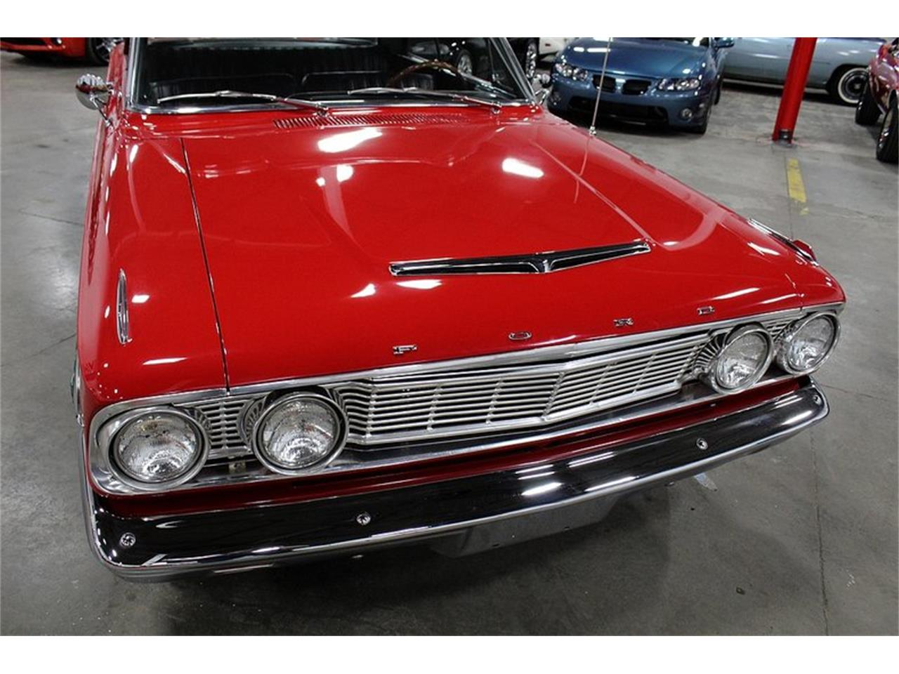 1964 Ford Fairlane for sale in Kentwood, MI – photo 9