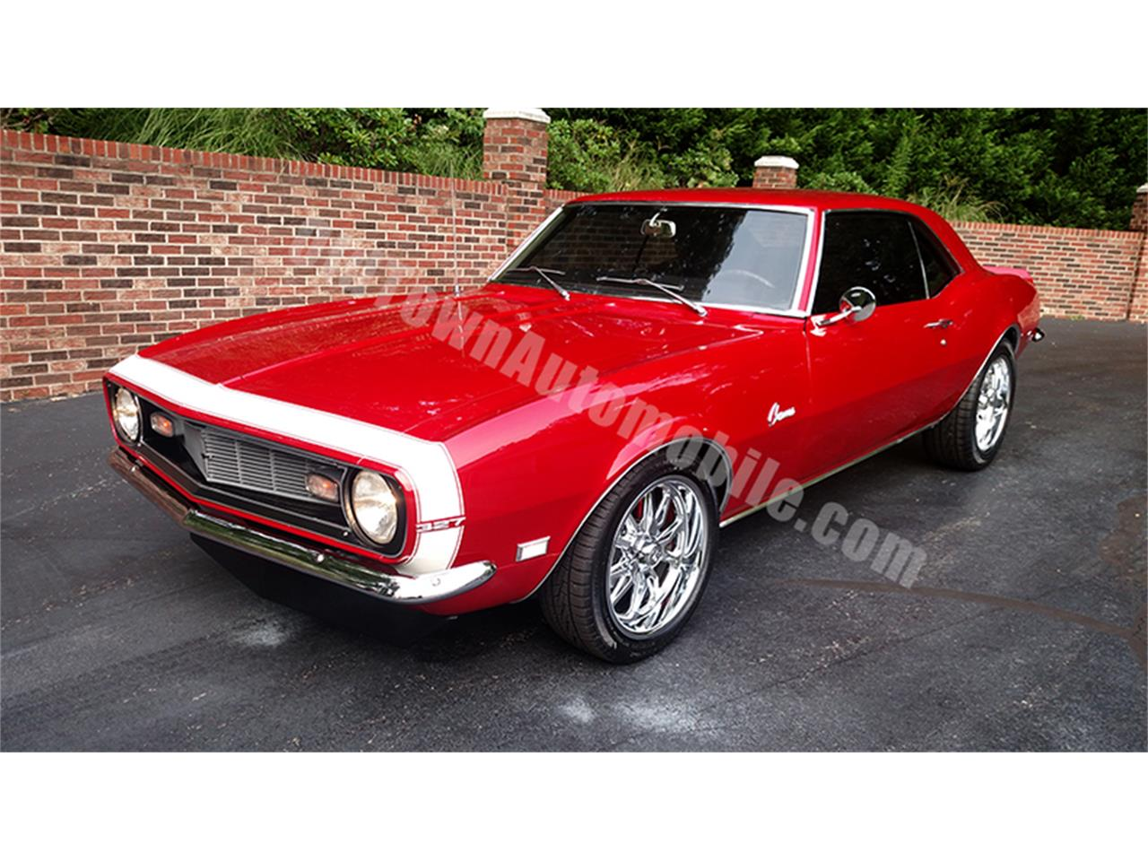 1968 Chevrolet Camaro for sale in Huntingtown, MD