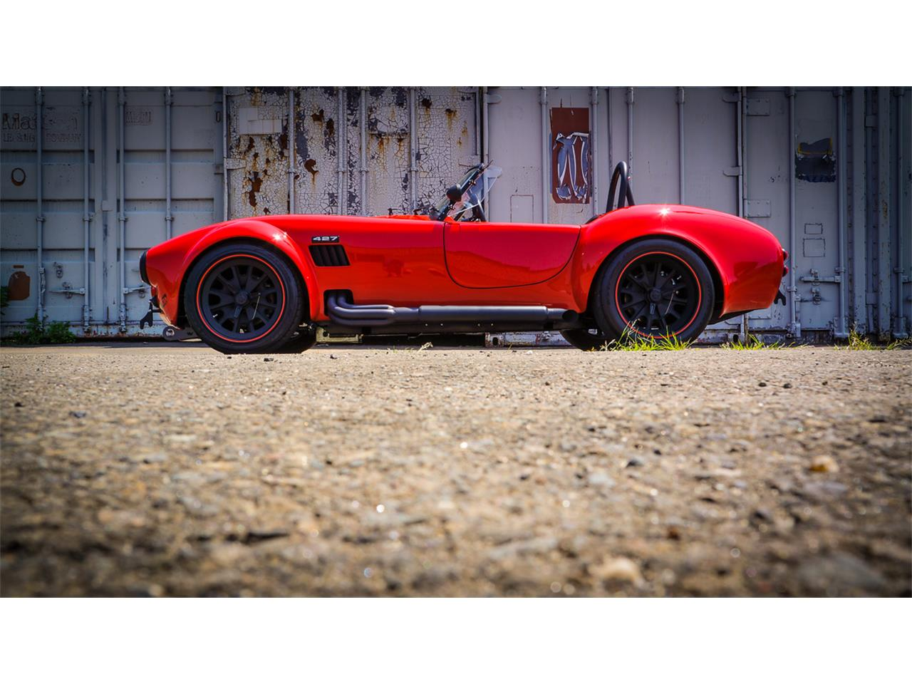 1965 Shelby Cobra for sale in North Haven, CT – photo 24