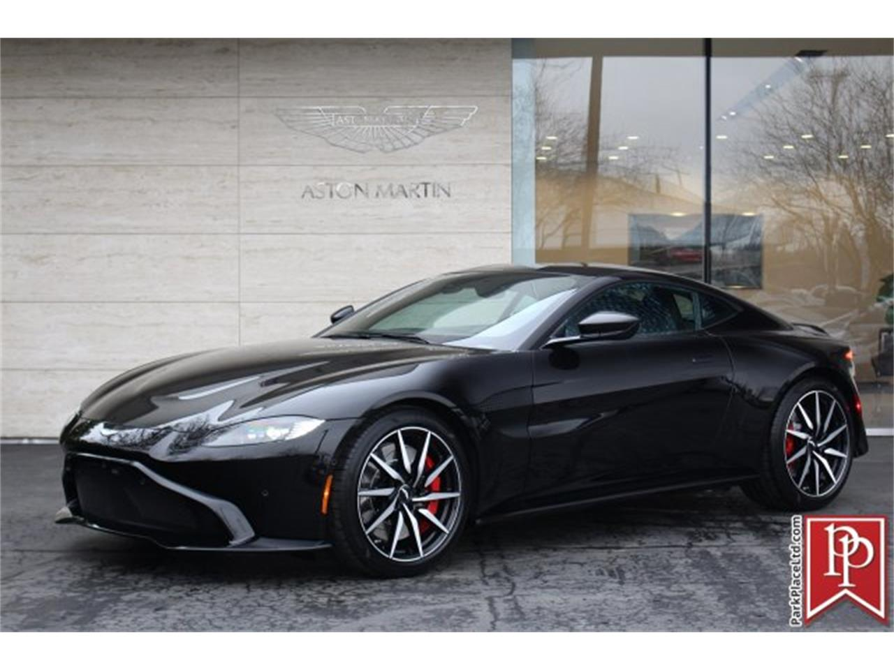 2019 Aston Martin Vantage for sale in Bellevue, WA – photo 3