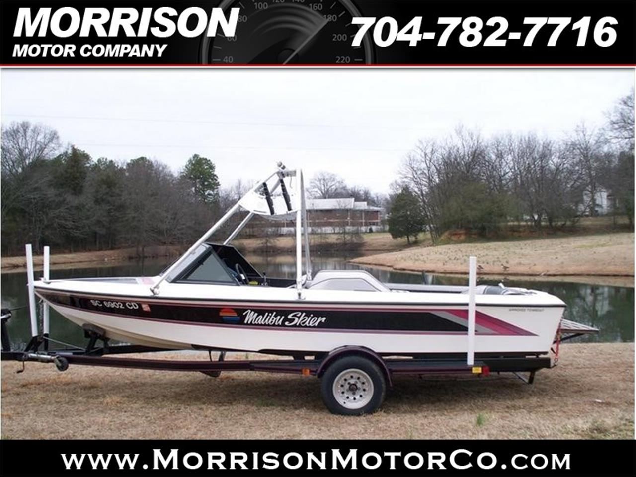 1991 Miscellaneous Boat for sale in Concord, NC – photo 9