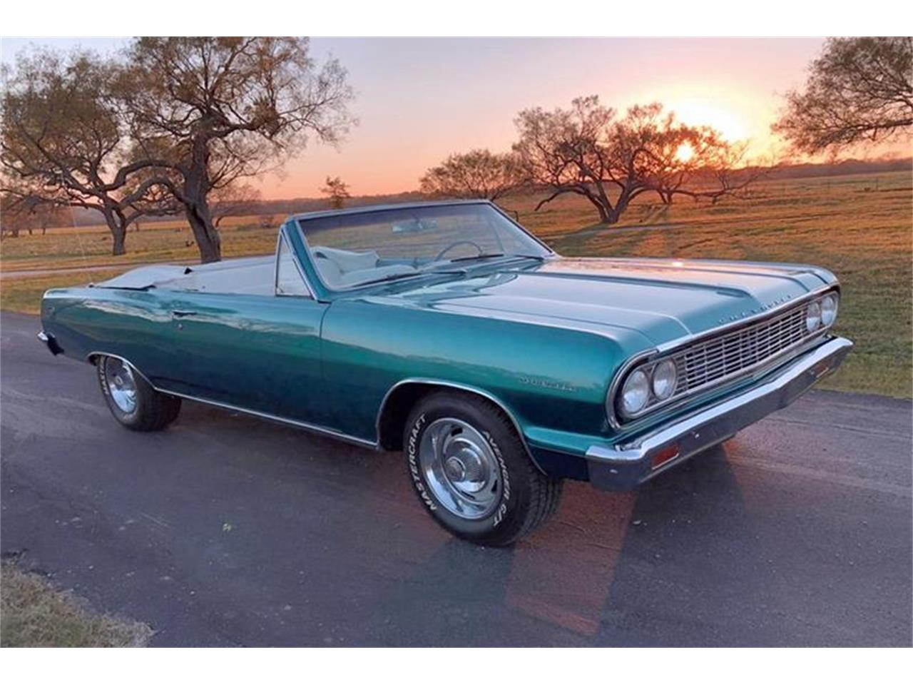1964 Chevrolet Chevelle for sale in Fredericksburg, TX – photo 7
