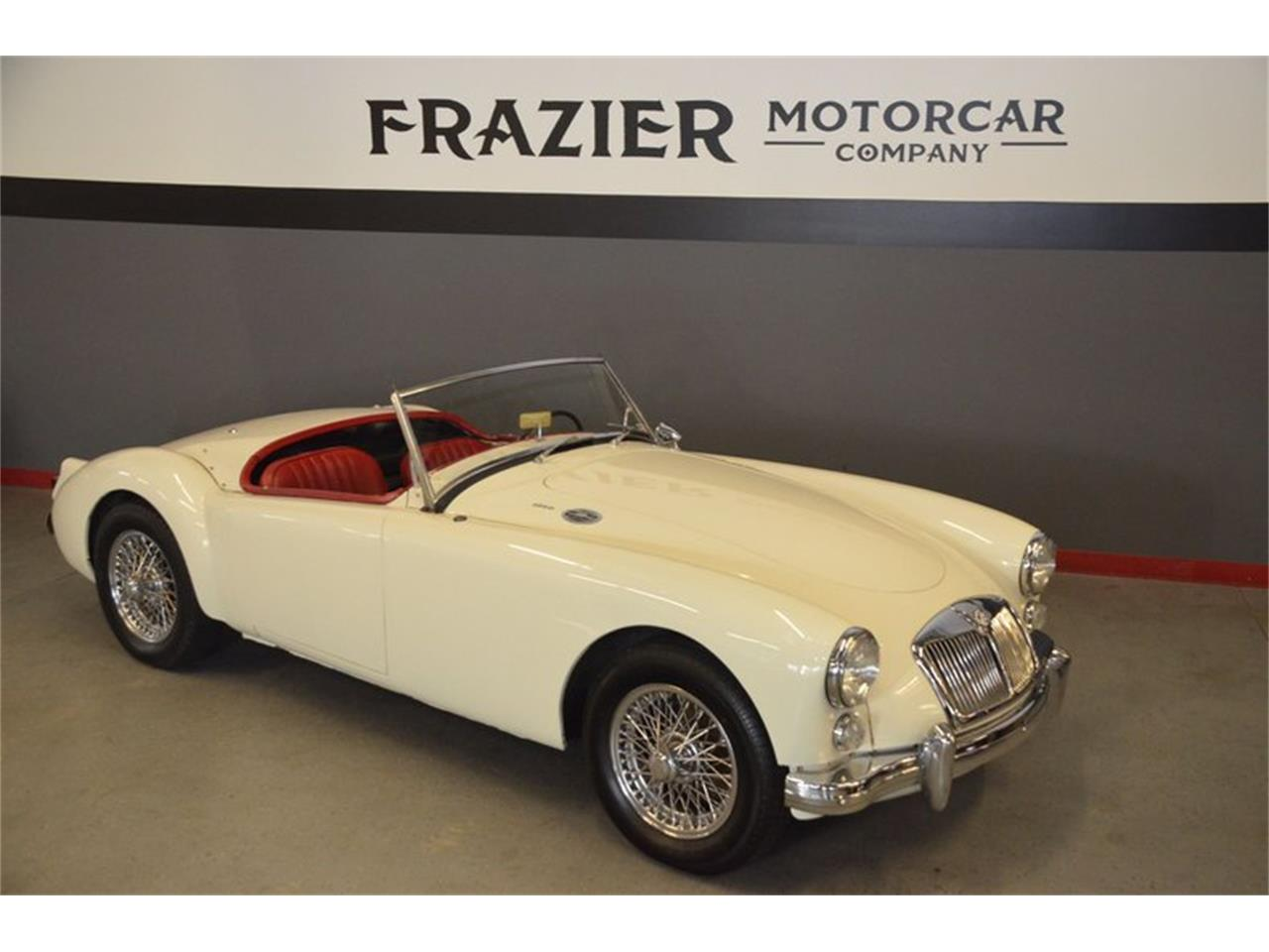 1961 MG MGA for sale in Lebanon, TN – photo 7