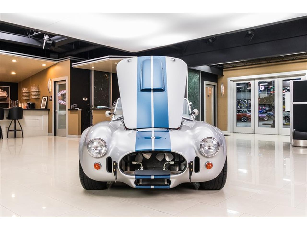 1965 Shelby Cobra for sale in Plymouth, MI – photo 61
