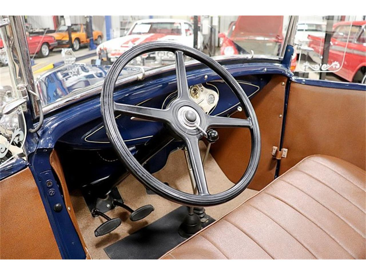1930 Ford Model A for sale in Kentwood, MI – photo 24