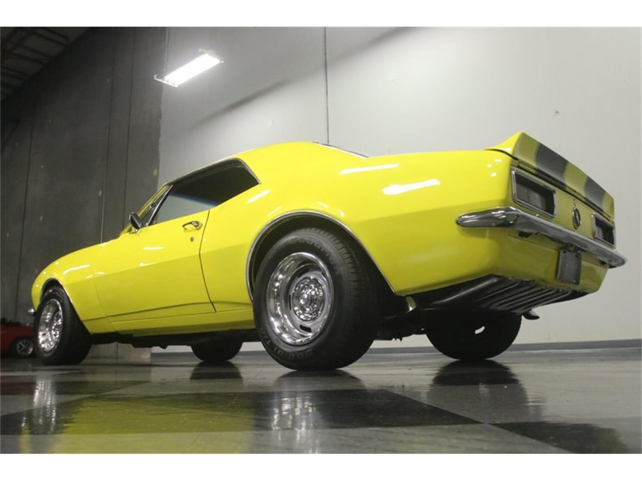 1967 Chevrolet Camaro for sale in Lithia Springs, GA – photo 26