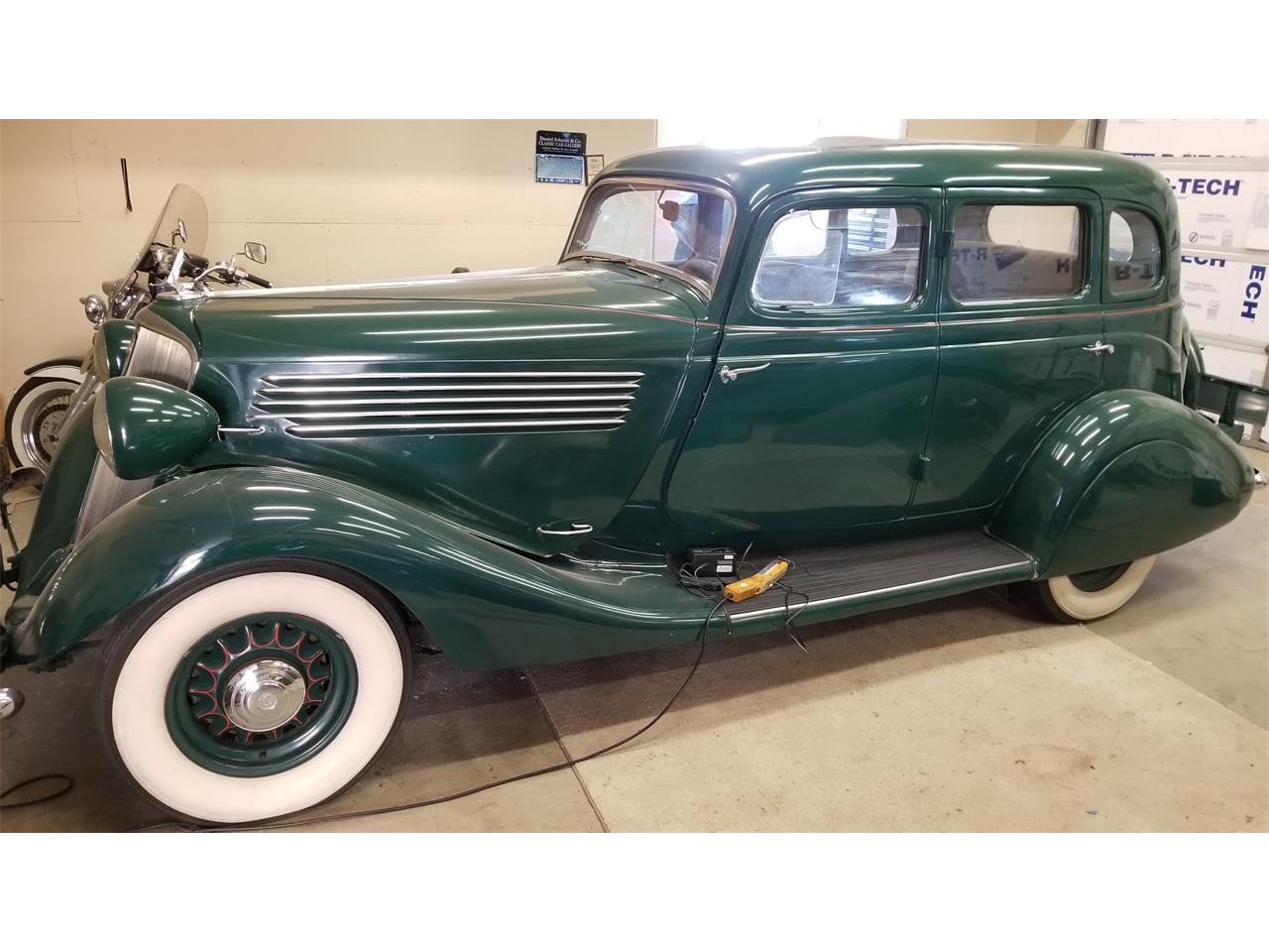 1934 Studebaker Commander for sale in Billings, MT ...