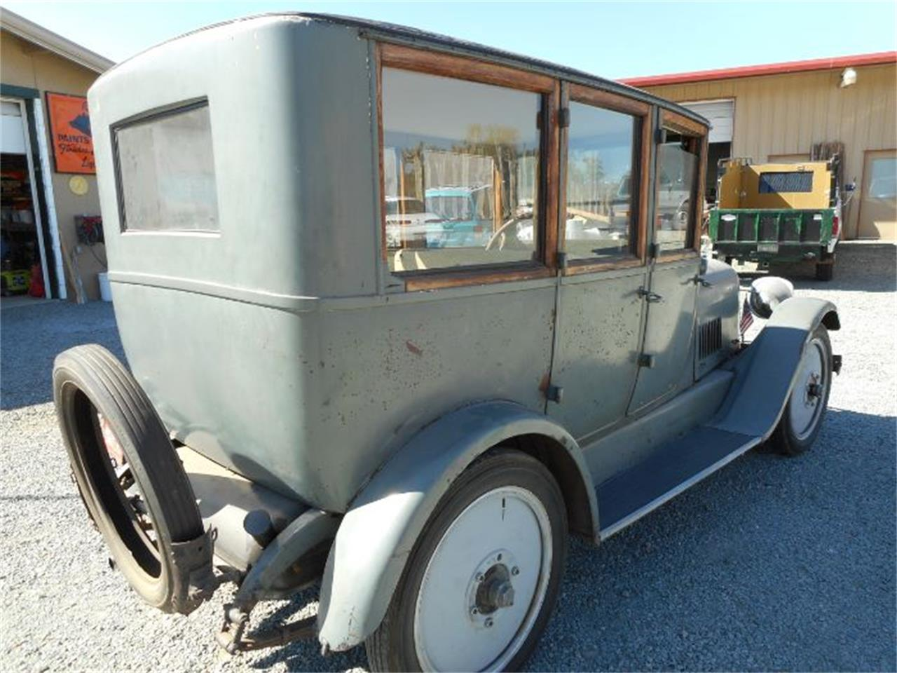 1920 Studebaker Antique for sale in Cadillac, MI – photo 4