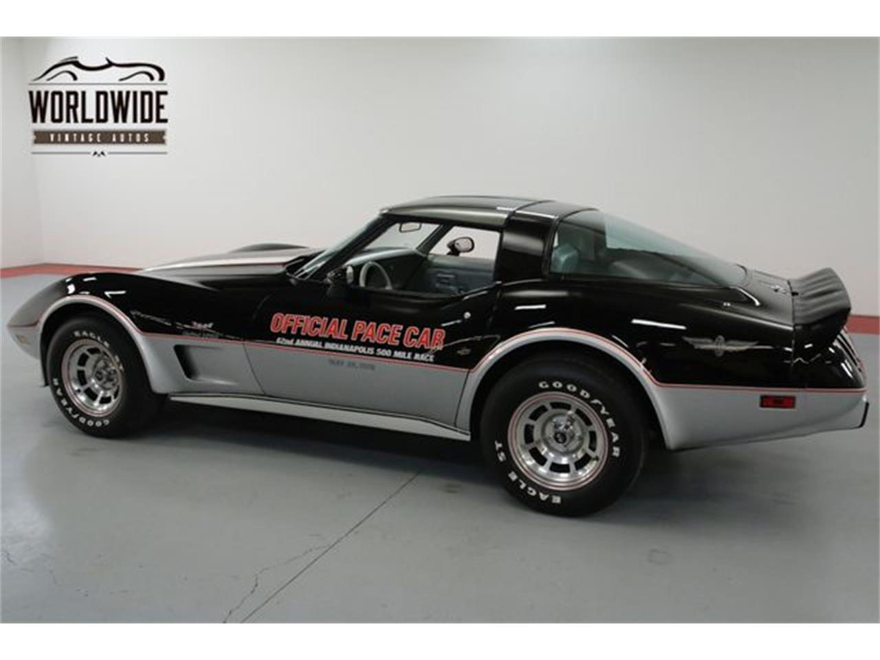 1978 Chevrolet Corvette for sale in Denver , CO – photo 84