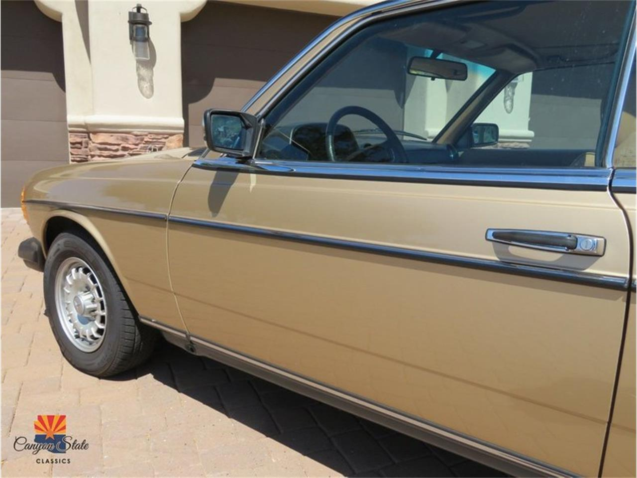 1985 Mercedes-Benz 300 for sale in Tempe, AZ – photo 34
