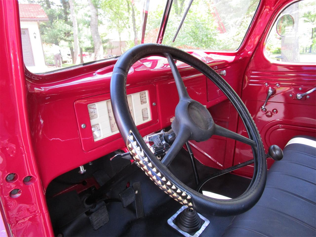 1949 International KB3 for sale in Stanley, WI – photo 8