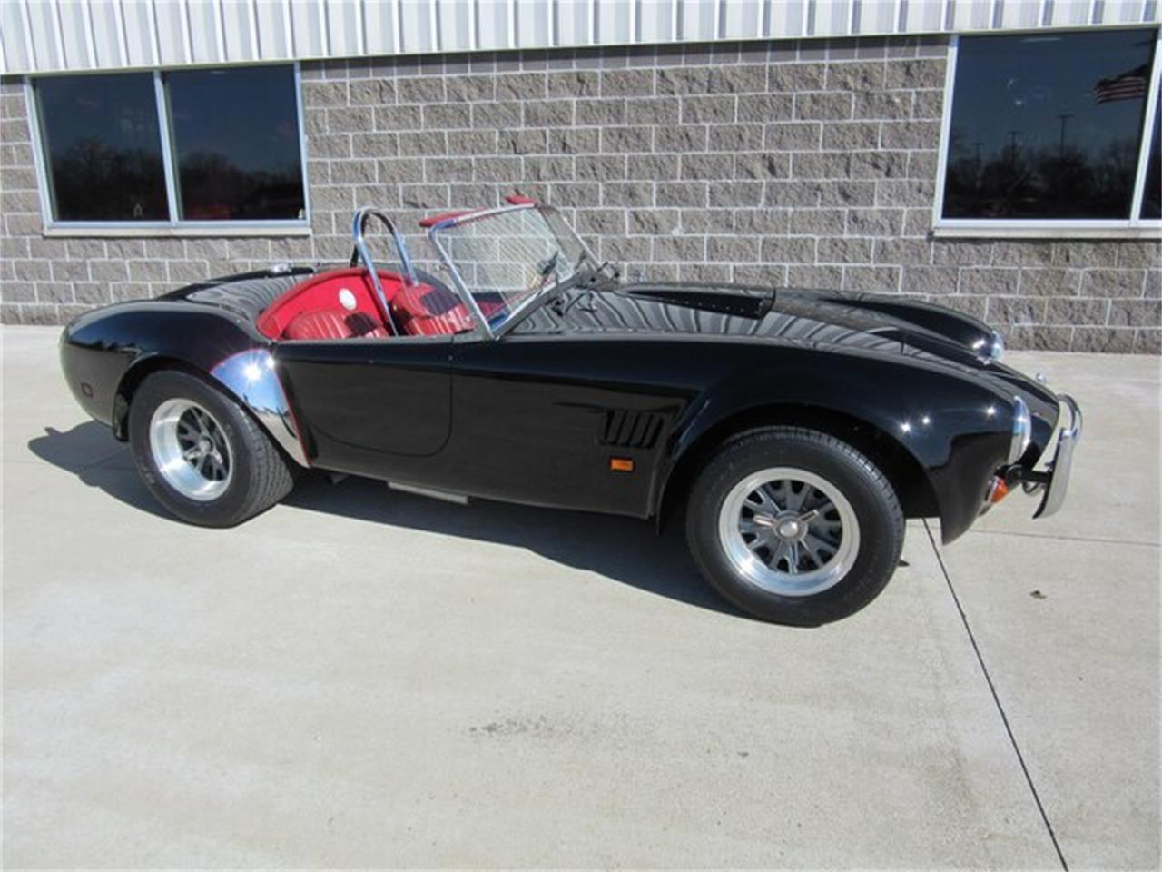 1985 Autokraft Cobra for sale in Greenwood, IN
