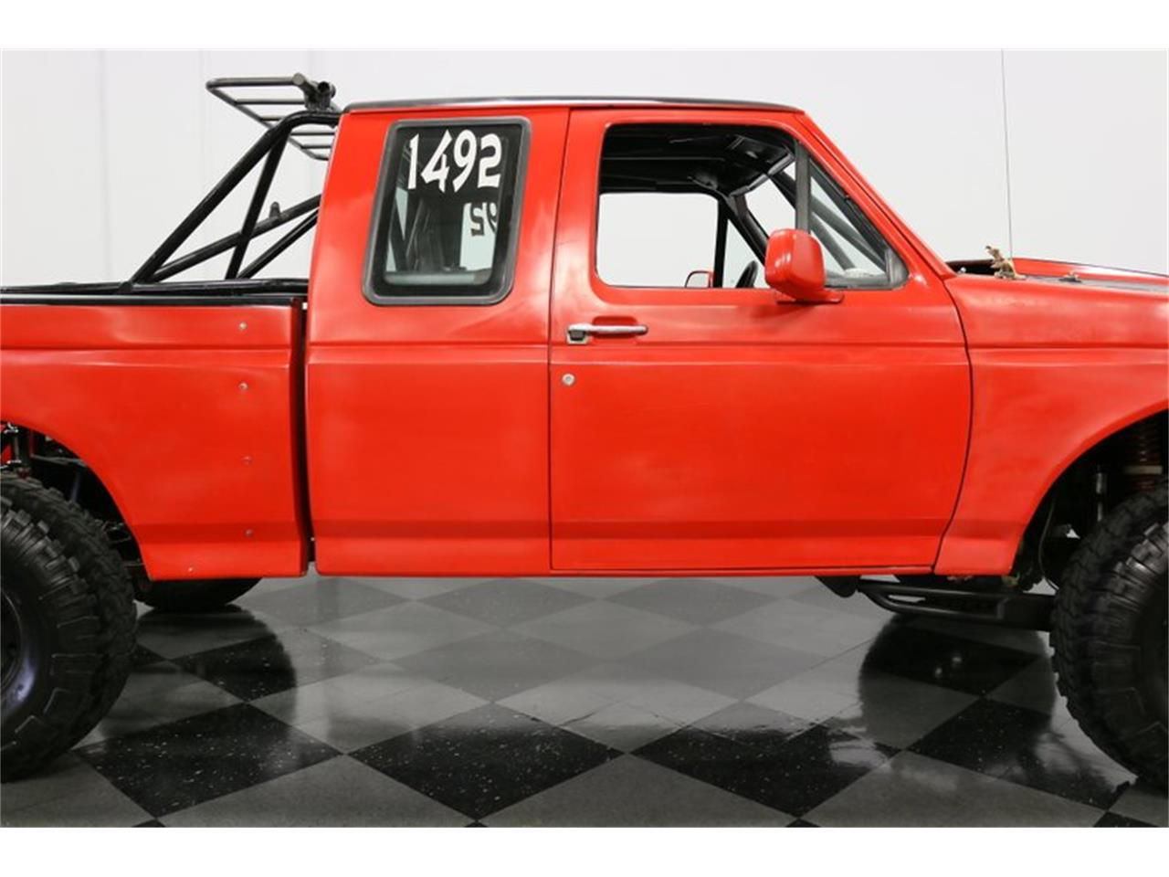 1995 Ford F150 for sale in Ft Worth, TX – photo 36