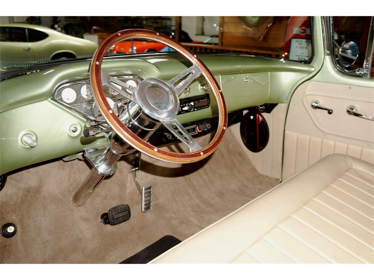 1956 Chevrolet 3100 for sale in New Braunfels, TX – photo 20