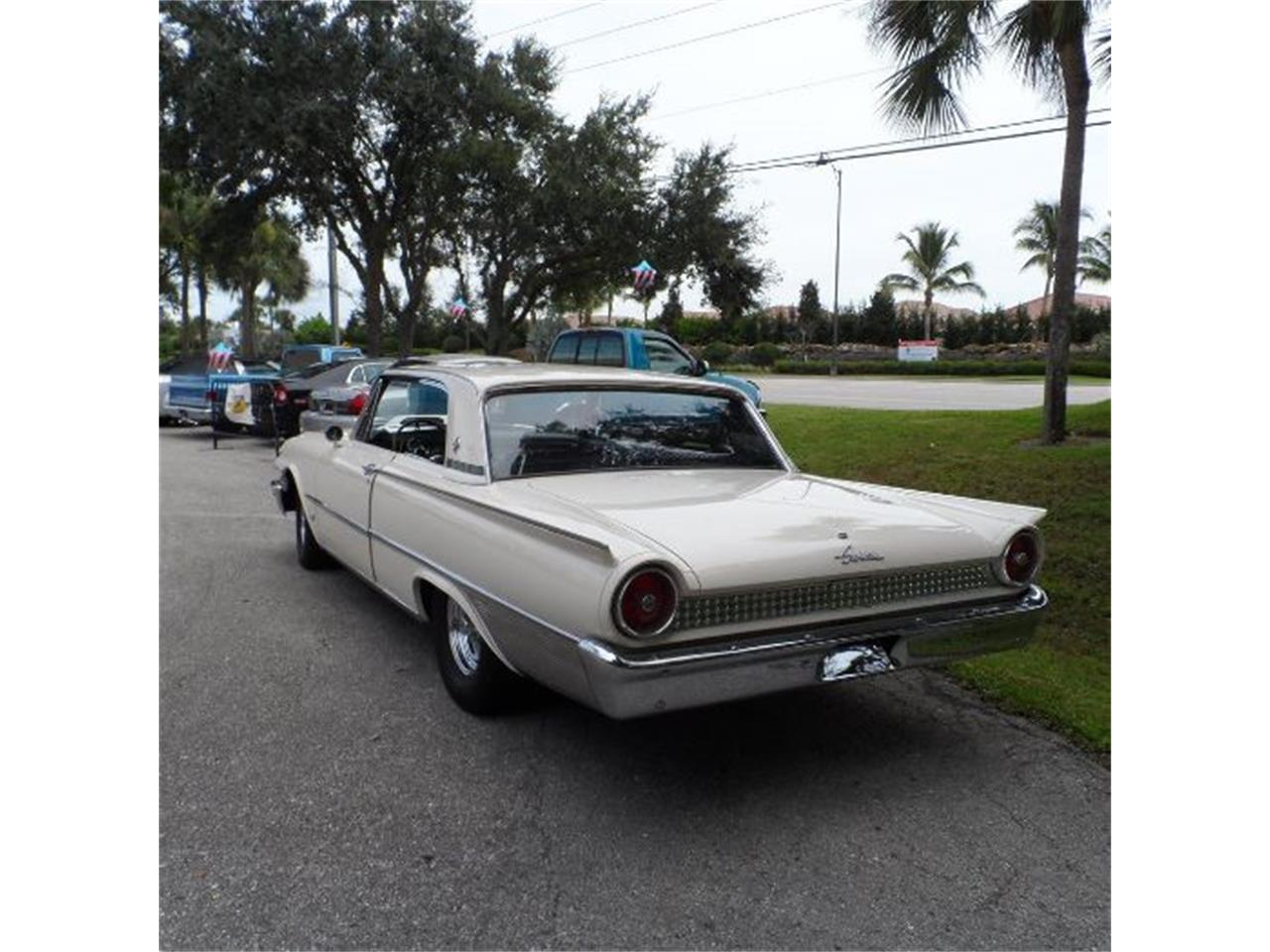 1961 Ford Galaxie for sale in Cadillac, MI – photo 11