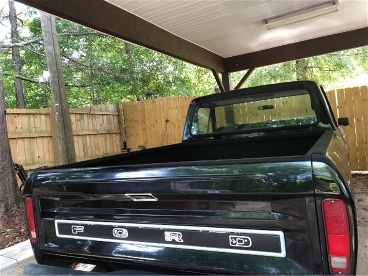 1977 Ford F100 for sale in Cadillac, MI – photo 5