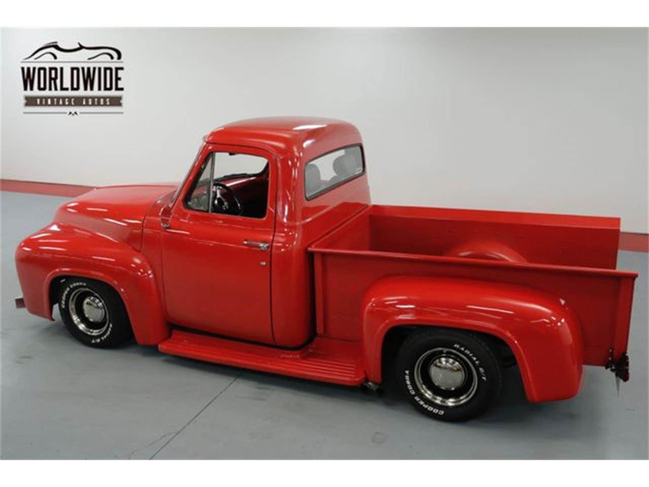 1954 Ford F100 for sale in Denver , CO – photo 14